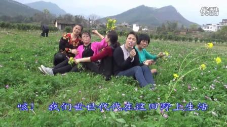 【拍客】三八节春游龙溪