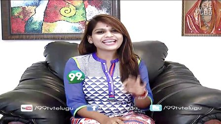 Kathi Karthika Interview - 21-02-2015 - 99tv