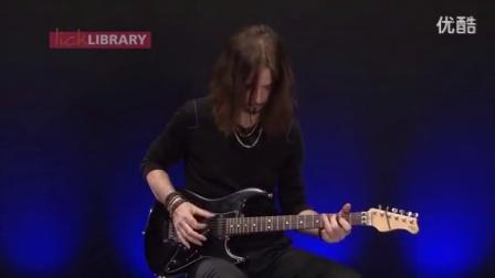 Valley Arts Guitar Michael Casswell Performance