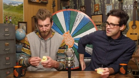 Exotic Pudding Taste Test|GoodMythicalMORE