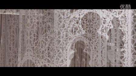 婚礼风尚-黄金螺旋线