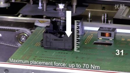 西门子 贴片机。插件机