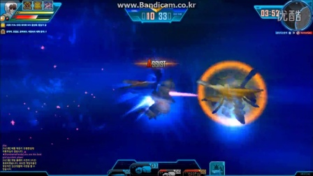 SD Gundam Next Evolution - Burning Gundam Super Play Moments [SDGN-Newtype]