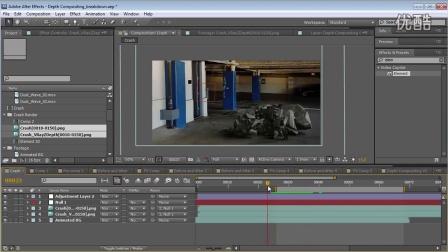 VIDEOCOPILOT-免费教程-英文版133