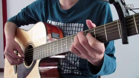吉他弹唱-浪费(林宥嘉)