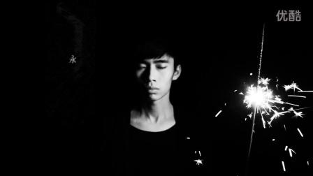Crispy脆樂團 - 煙火 (歌詞MV) HD