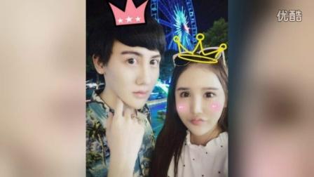 刘宝宝视频痛哭发声太拼了 蛇精男刘梓晨与亚美只只啥关系