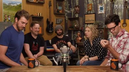 Testing The Shockball|GoodMythicalMORE