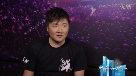 孙楠「乐在其中」演唱会金神专访