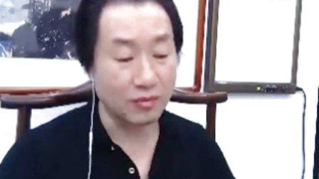 胡超伟老师针灸公益讲座-足少阳胆经