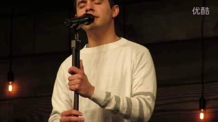 David Archuleta - Angel - TOFW Cincinnati