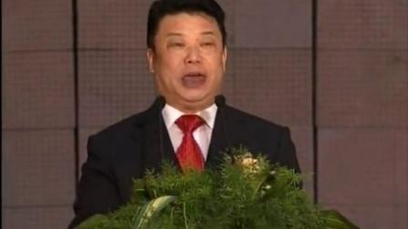 绿色环保健康新时代晚会__北京鸟巢