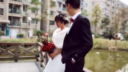 我们的婚礼