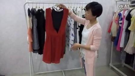5.1促销品牌女装19元超低价 服装批发两份包邮_高清