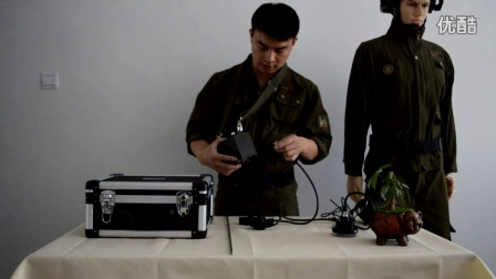 北京盛博蓝 音频生命探测仪使用视频2016款