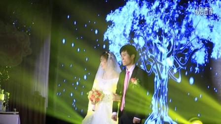 我们的婚礼现场2