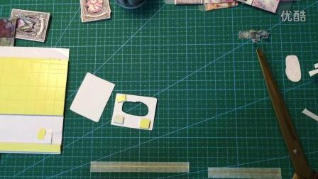 手帐生活之DIY——小手作  ~和我一起开发脑洞吧