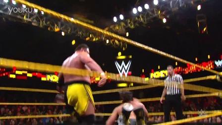 【WWE狂怒】超狠KO!史上19个最猛膝击