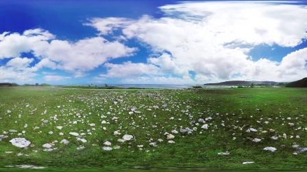 [DOORIBUN_360VR] Guam - Sketch 1