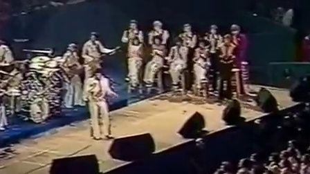 猫王+-+1977年演唱会