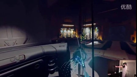 超燃!一款让人上瘾VR射击游戏,快来战!