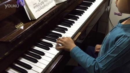 钢琴练习201604297