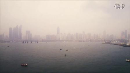 灯塔上看国际极限帆船系列赛的别样风景