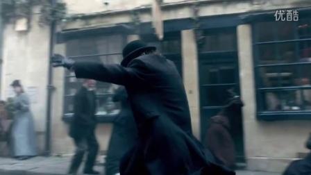 Sherlock- The Abominable Bride Trailer #2