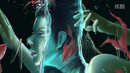 ◤ MashMike ◢  Salvatore - Dive (feat. Enya & Alex Aris)