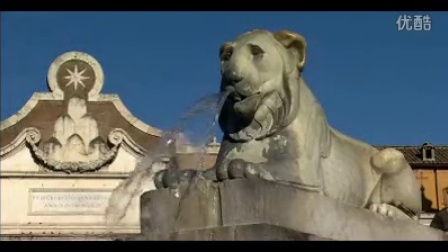 世界各地旅游景点 罗马高清实拍视频素材