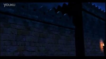 古代城墙 高清实拍视频素材