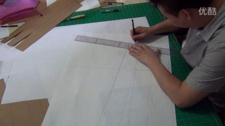 15裙原型变化
