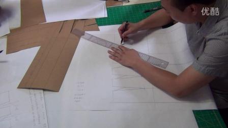 12裙原型变化