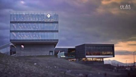 kissring-设计大楼