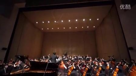 胡博演奏柴可夫斯基第一钢琴协奏曲