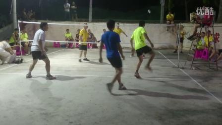 广州毽友雷州友谊赛11