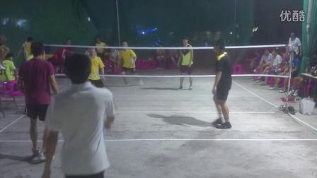 广州毽友雷州友谊赛10