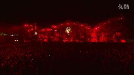 ◤ MashMike ◢ David Guetta Tomorrowland Brasil 2016