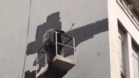 德国城市艺术家WOW 123(六月即将莅临深圳)