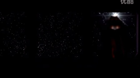 COSM trailer-short remaster animation sound design & composition & Mixing