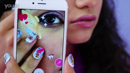 :30 iTunes Metaverse Nails