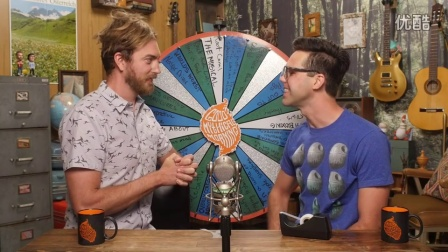 The Say Anything Challenge|GoodMythicalMORE