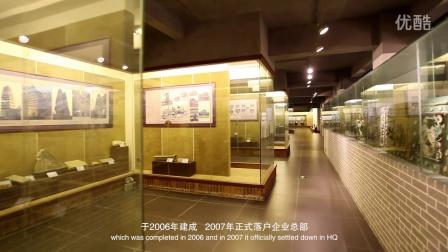 马可波罗瓷砖品牌宣传片