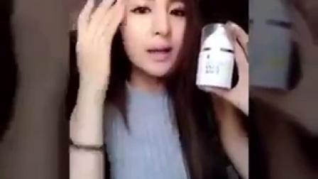 泰国网络红人教你怎样使用BeautiFarm蜗牛霜护肤品