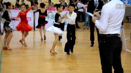 2016IDF国际青少年国标舞邀请赛