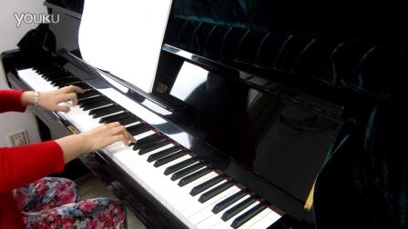 2016上海音协钢琴考级《三级:珍珠般的音阶》