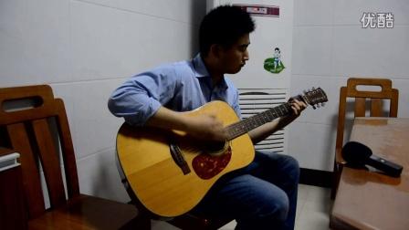 《朵儿》大梁哥吉他弹唱