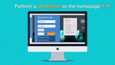 Get alerts for your dream job - sign up to myPage!