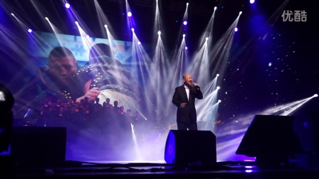 腾格尔《蒙古人》(Encore)永恒之火草原巨星大型演唱会