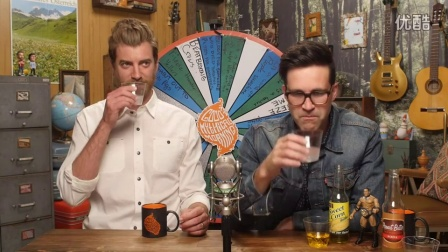 Weird Soda Taste Test